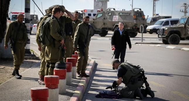 إصابة 3 جنود إسرائيليين في عملية دهس بمدينة بيت لحم