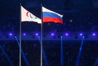Paralympic Committee lifts Russia ban after 2 years suspension for widespread doping