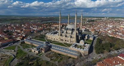Die Werke von Mimar Sinan faszinieren die Menschen noch heute