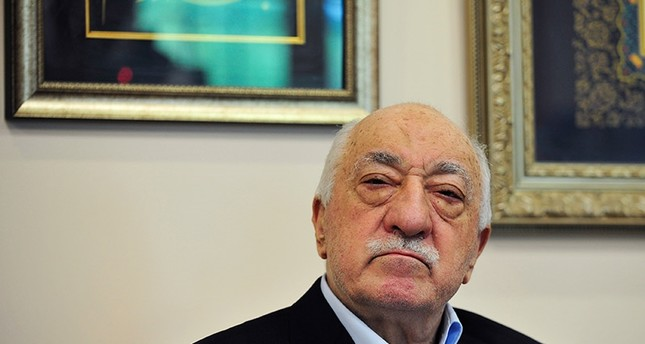 'Gülen should be extradited to Turkey, face the music'