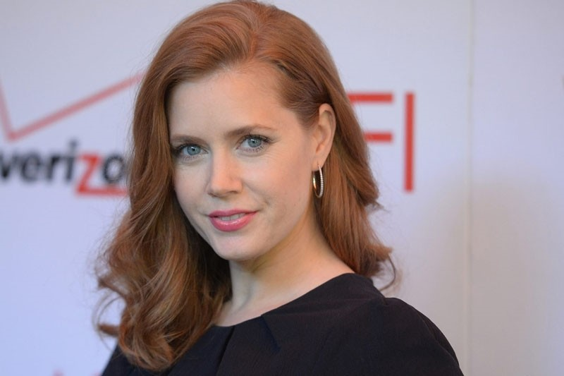 Renowned for her roles in ,Arrival,, ,American Hustle,, ,Enchanted, and ,Nocturnal Animals,, Adams will be at the center of the thrilling story.