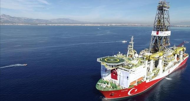 تركيا تقدم إحاطة حول آخر المستجدات شرق المتوسط
