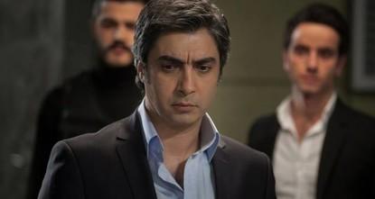 مراد علمدار يعود لشاشة التلفزيون بمسلسل الحراس
