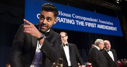 No comedian at 2019 White House correspondents' dinner