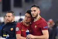 Cengiz Ünder out to become youngest Turk in Champions League final