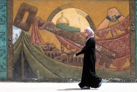 Another Ramadan with Turkey struggling to resolve crises