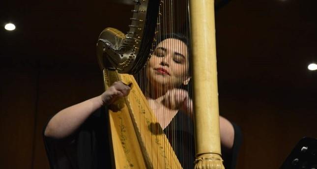 Istanbul's first international harp festival set for January