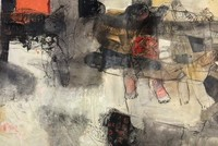 'Life Goes On, Art Goes On' exhibit by Syrian artists to be on display in Geneva
