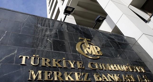 البنك المركزي التركي يخفض سعر الفائدة بعد الانقلاب الفاشل