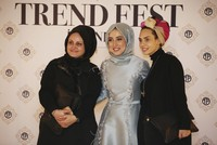 Following Prime Minister Binali Yıldırım's call to help women in Aleppo, the organizers of Trend Fest have decided to donate most of the festival's revenue to the women. Trend Fest, one of the...