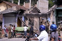 Anti-Muslim attacks continue despite Sri Lanka's state of emergency