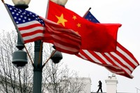 US secretly expelled Chinese officials after they drove onto military base, report says