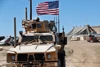 «США не предприняли шагов по выводу войск из Сирии»