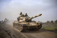 Afrin operation 'manifestation of Turkish, US chasm,' says American diplomat