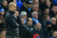 Manchester City on brink of Champions League progress
