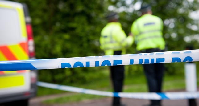 إطلاق نار بين الشرطة البريطانية ومسلح في مدينة أكسفورد