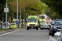 49 قتيلاً في هجوم إرهابي على مسجدين أثناء صلاة الجمعة في نيوزيلندا