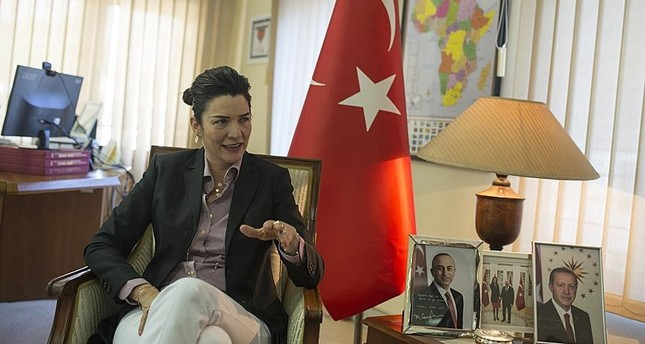 Turkey to extend presence in Africa via new embassies