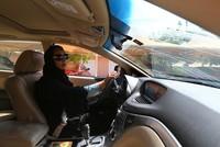 Saudi advisory council rejects women's driving proposal