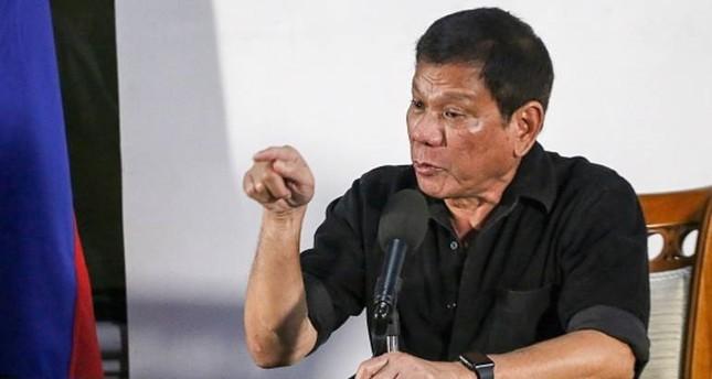 رئيس الفلبين يفكر في تغيير اسم بلاده إلى مهارليكا
