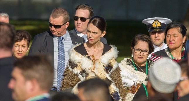 مطالبات لرئيسة وزراء نيوزيلندا بإثارة قضية الأويغور في زيارتها للصين