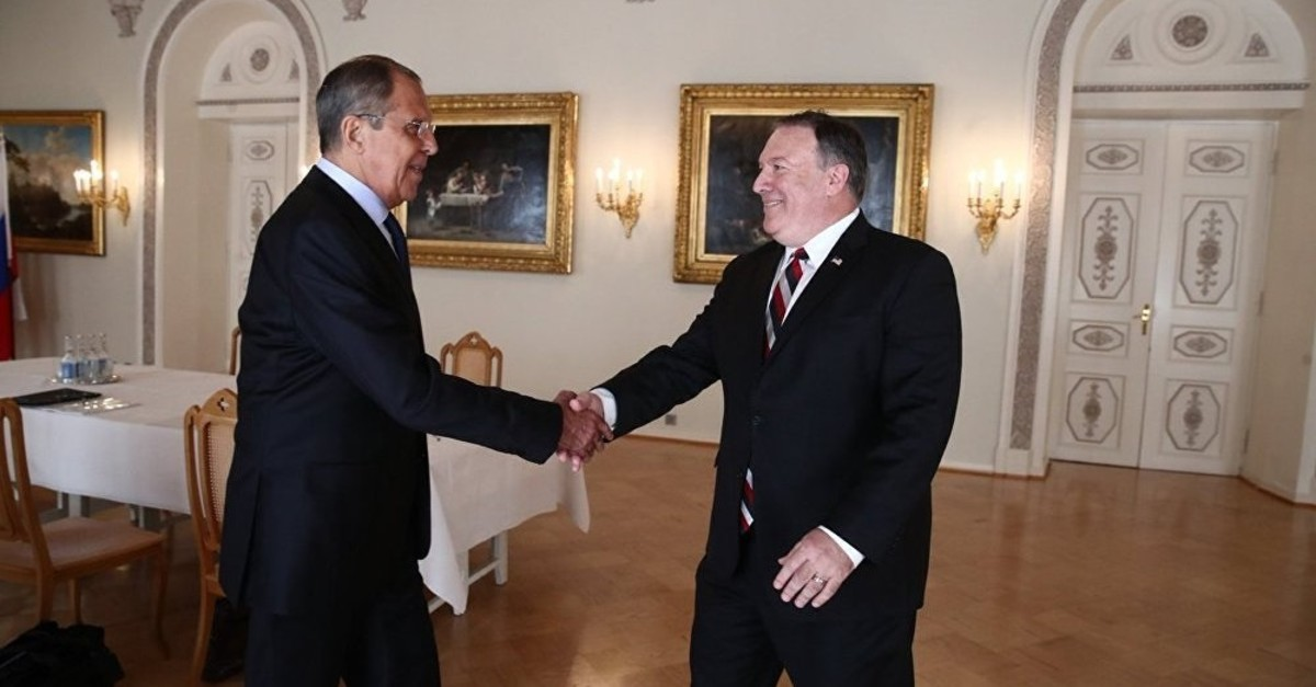 Photo courtesy of Russian Foreign Ministry