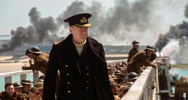 Christopher Nolan curates the past in 'Dunkirk'