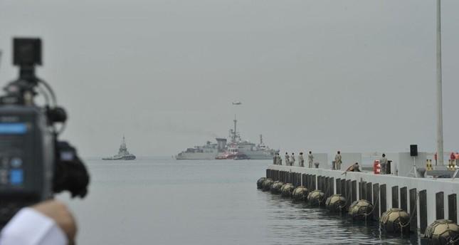 أبو ظبي تعلن تعرض أربع سفن تجارية لـعمليات تخريبية في مياهها قبالة إيران