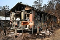 Devastating bushfires damage Australia's tourism