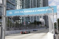 F1 seeking to hold race in Miami in 2019