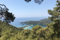 Jazz up your holiday with a camping adventure in Ölüdeniz