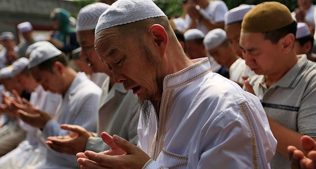 Chinese Muslim sentenced to two years for teaching about Islam online