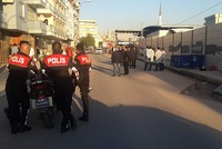 One student dead, two others injured in armed attack near train station in Istanbul