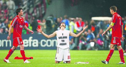 Faith in football: Is inclusivity a dream?