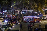 Gas explosion in Turkish capital Ankara leaves 7 injured
