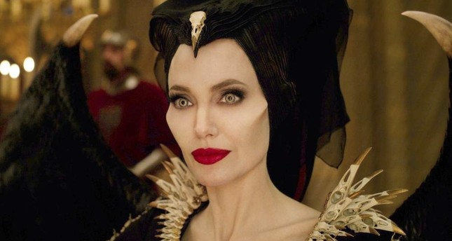 Maleficent Mistress Of Evil Entertaining But Lacking