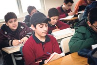 The Ministry of Education has initiated a comprehensive campaign for Syrian children sheltering in Turkey, allowing them to qualify for an internationally recognized vocational degree while earning...