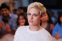 Kristen Stewart enjoys Turkish cuisine after filming for Charlie's Angels reboot in Istanbul