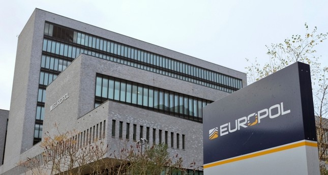 This Friday, Dec. 2, 2016 file photo shows the headquarters of Europol in The Hague, Netherlands. (AP Photo)