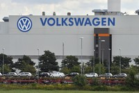 Turkey by far strongest candidate for VW's new investment, sector representatives say