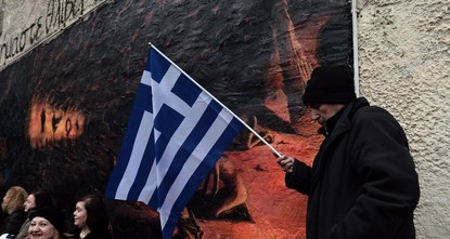 Polarization grows in Greece ahead of vote on Macedonia deal