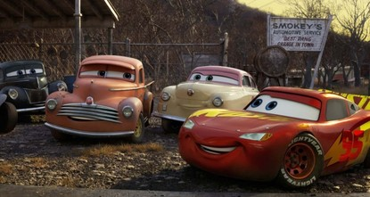 pOne of Disney Pixar's most beloved animated films Cars 3 was released on June 16, a continuation of what began with the first Cars in 2006 followed by Cars 2 in 2011, both of which gained more...