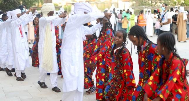رغم الحرب الداخلية.. قبائل التبو الليبية تحافظ على هويتها