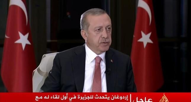 أردوغان يكشف عن الشخص الذي أخبره عن محاولة الانقلاب وكيفية انتقاله لاسطنبول