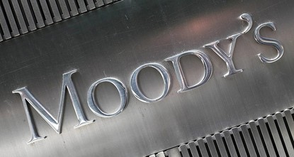 pInternational credit rating agency Moody's said Wednesday that the 2018 outlook for companies in Turkey is negative, although the stable outlook of non-fiscal companies in the surrounding region...