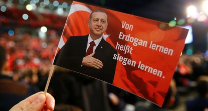 The opposition to President Recep Tayyip Erdoğan's rally in the German city of Cologne scheduled for next month grows as German politicians have expressed their dissent. The increasing opposition...