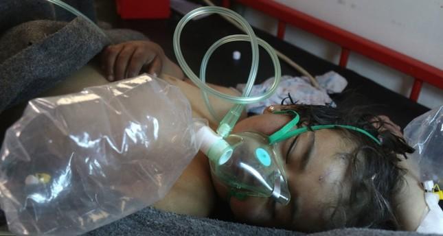 منظمة حظر الاسلحة الكيميائية: تقارير الهجوم الكيميائي في سوريا ذات صدقية