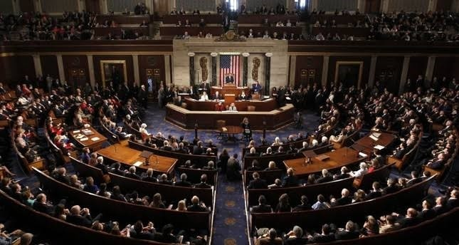 US Senate passes resolution recognizing 1915 events as 'Armenian genocide'