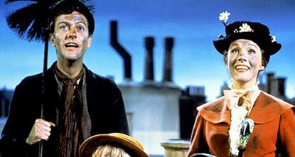 All-star Mary Poppins sequel flies into view