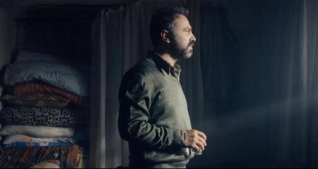 Cihan Sağlam's film to premiere at Silk Road International Film Festival